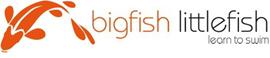Big Fish Little Fish Learn To Swim